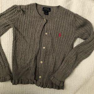 Ralph Lauren Cardigan- Size 6X